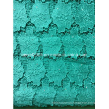 2016 African Cord Lace Fabric 2015 /Blue Cord Lace Fabric / Cord Lace Fabric