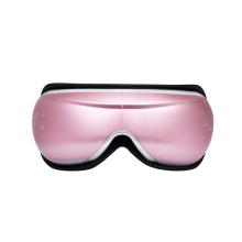 Faltbarer kabelloser handlicher Augen-Massager