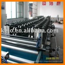 Machines de formage de rouleaux de plate-forme de plancher