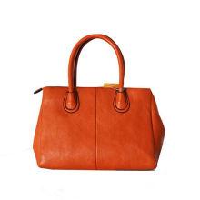 2016 moda cobra padrão impresso DECO aba mulheres sacola de couro
