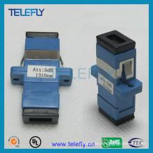 Sc Atenuador de fibra óptica