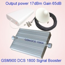 Indoor Bts Telecom Handy GSM WCDMA UMTS 2g 3G 4G Lte Repeater und Mobile Signal Booster
