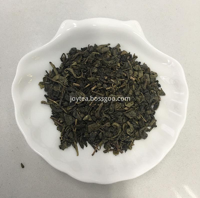 green tea 9375