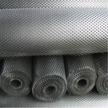 2mm Galvanized Expanded Metal Factory