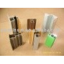 aluminium profile for sliding windows and doors