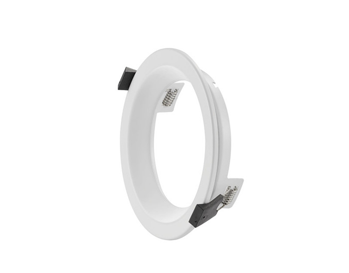 4 inch led downlight ring white