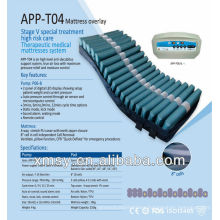 """low air loss 8"""" cell on cell medical mattress replacement APP-T04"""