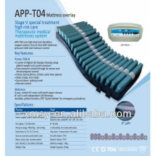 """Низкая потеря воздуха 8 """"ячейка на ячейке замена медицинского матраса APP-T04"""