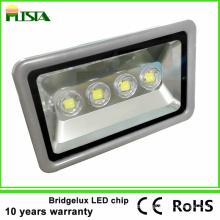 El más nuevo diseño LED de luz de inundación con efecto de concentración