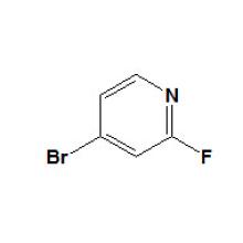 4-Bromo-2-Fluoropiridina N ° CAS 128071-98-7