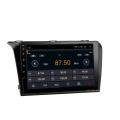 Lecteur multimédia de voiture GPS pour Mazda 3