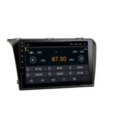 Leitor multimídia carro GPS para Mazda 3