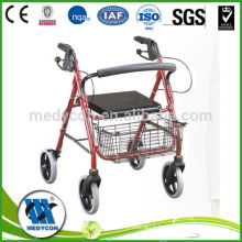 Mobile Lightweight Folding Wheelchairs, Walking Aids for Disabled