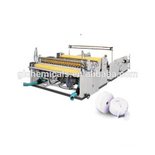 Automatic Toilet Paper Roll Slitting Rewinder with Stable Quality and Competative Price