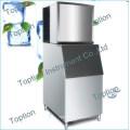 Máquina de hielo común buena máquina de hielo del bloque del precio comido