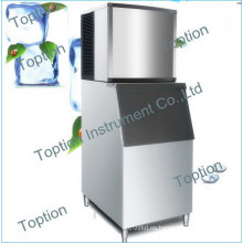 Calidad de ahorro de energía de 450 kg máquina de hielo en bloque