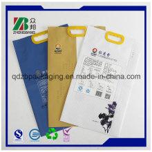 Rice Plastic Bag / Plastic Packaging Bag / Plastic Bag