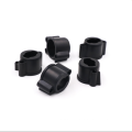 Custom mold silicone rubber bushing for shock absorber