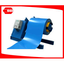 6 Tons Steel Coil Hydraulic Uncoiler Machine