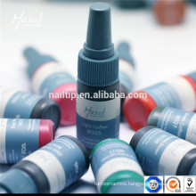 Mastor Permanent Makeup Pigment for Machine