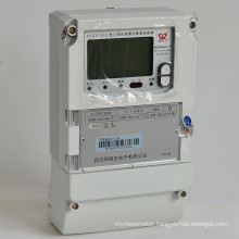 High Quality Three Phaseload Control Smart Electric Meter with Relay