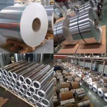 DX51D DX53D Galvanized Steel Coil Sheet Coil
