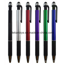 Textured Grip Promotional Touch Stylus Pen (LT-C798)
