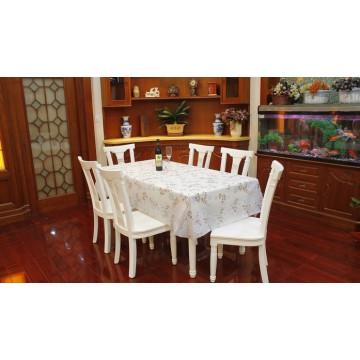 High Quality Jacquard Table Cloth