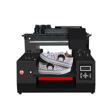 Équipement d'impression d'imprimante de chaussures numériques
