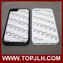 Etui de téléphone Mobile de gros Sublimation TPU pour iPhone 5c