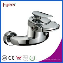 Fyeer alta qualidade Cachoeira Bath and Shower Faucet com Diverter