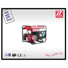 2kw gasoline generator set