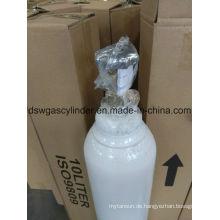 99,9% Co-Gas gefüllt in 40 l Zylindergas mit Qf-2-Ventil