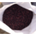 china factory edible dried black Color peanut