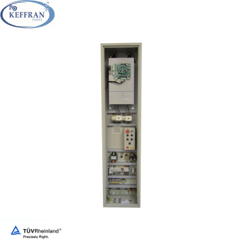 Monarch control system elevator integrated controller