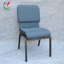 Popular French Chair for Church (YC-G36-10)