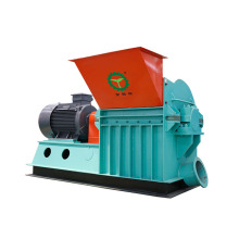 Biomass Hammer Crushing Machine For Hot Sale