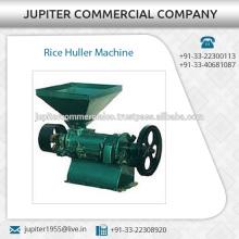 Une machine efficace pour le riz Huller disponible pour la vente en vrac