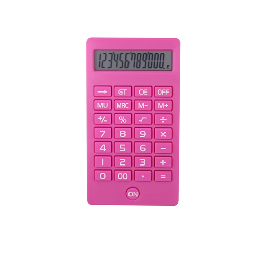 PN-2093 500 pocket CALCULATOR (18)