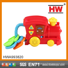 New Design Ring The Bell Baby Toys Cartoon Train