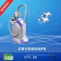 Efetivamente perder peso Cryo vácuo Coolsculpting corpo emagrecimento equipamentos
