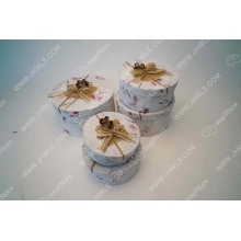 Thai Paper Petal Paper Flower Packaging Box