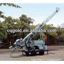 XD-5 Hydraulic Diamond wireline Core Drill