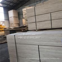 Verpackungsqualität lvl / Schichtholz / Palettenholz zur Herstellung von Paletten