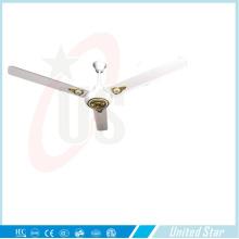 United Star 56 '' tampa metálica ventilador de teto industrial (USCF-146)