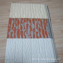 Panneau de mur sandwich en acier couleur acier (SD-WFP5)