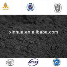 Le charbon actif à base de charbon 200mesh pour la vente brûlante d'ordures