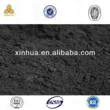 Coal-based Activated carbon 200mesh for Garbage Burning sale