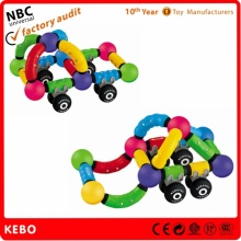 Import Building Blocks Plastic Toys