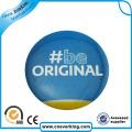 Sonrisa Custom Metal Badge Collar Lapel Pin for Promotional